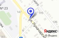 Схема проезда до компании СРЕДНЯЯ ОБЩЕОБРАЗОВАТЕЛЬНАЯ ШКОЛА № 14 в Невинномысске