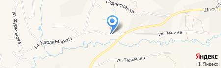 Банкомат Северо-Кавказский банк Сбербанка России на карте Татарки