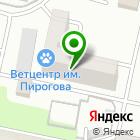 Местоположение компании Северо-Кавказский учебный центр