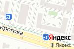 Схема проезда до компании Релакс Став в Ставрополе
