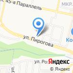 М.П.А. медицинские партнёры на карте Ставрополя