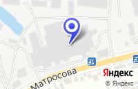 Схема проезда до компании ПТИЦЕКОМБИНАТ в Невинномысске
