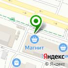 Местоположение компании ВКУС ДЫМА