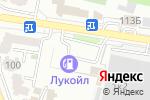 Схема проезда до компании РОСПЭЙ в Ставрополе