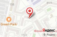 Схема проезда до компании Продюсерский Центр «Твои Правила » в Ставрополе