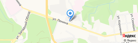 Тор на карте Ставрополя