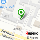 Местоположение компании Мир шаров