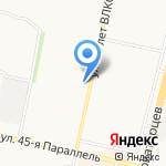 Мир удивительных товаров на карте Ставрополя