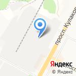 Авто Иквипмент Плант на карте Ставрополя