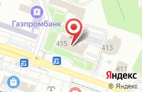 Схема проезда до компании Стройтехторг в Ставрополе