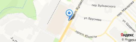 Boobs на карте Ставрополя