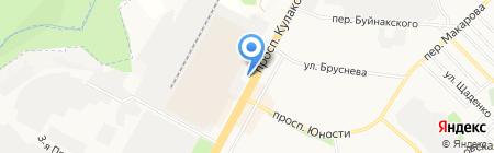 FixCarWash на карте Ставрополя