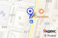 Схема проезда до компании МАГАЗИН ПРОМЫШЛЕННЫХ ТОВАРОВ ВИТА в Ставрополе