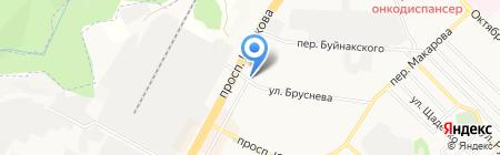 Смак на карте Ставрополя