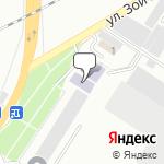 Магазин салютов Невинномысск- расположение пункта самовывоза