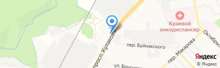 Мир техники на карте Ставрополя