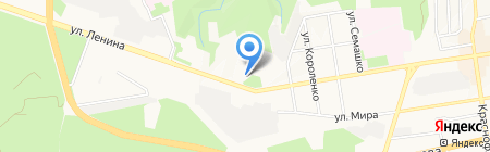Мой дом на карте Ставрополя