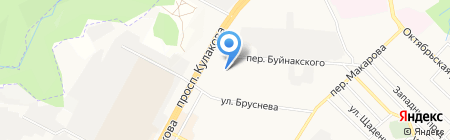 Совершенство вкуса на карте Ставрополя