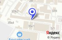Схема проезда до компании РЕЕМТСМА в Ставрополе