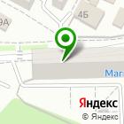 Местоположение компании Ставрополькрайагрокомплекс