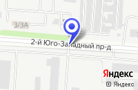 Схема проезда до компании САЛОН КОЖИ ЛАЙКА в Ставрополе