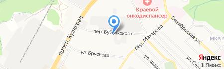4XG.RU на карте Ставрополя