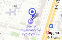 Схема проезда до компании ПАРИКМАХЕРСКАЯ ТАМАРА в Ставрополе