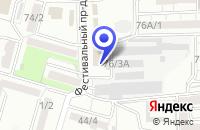 Схема проезда до компании ПРОМТОВАРНЫЙ МАГАЗИН ВИСТ в Ставрополе