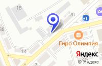 Схема проезда до компании НЕВИННОМЫССКАЯ АВТОКОЛОННА № 1316 в Невинномысске