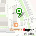Местоположение компании Центр подготовки кадров, ЧУ ДПО