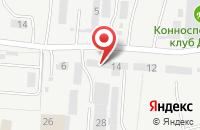 Схема проезда до компании Ставойлсервис в Ставрополе
