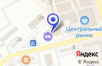 Схема проезда до компании ЗАКУСОЧНАЯ СЮЗАННА в Невинномысске