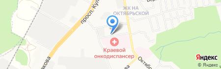 tsipochka на карте Ставрополя