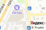Схема проезда до компании Jaguar в Ставрополе