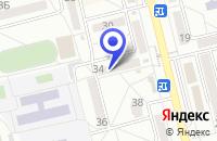 Схема проезда до компании ПАРИКМАХЕРСКАЯ ПЕРСОНА в Невинномысске