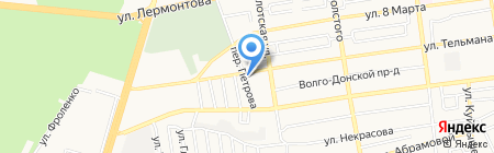 Royal Dental Clinic на карте Ставрополя