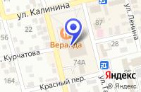 Схема проезда до компании МАГАЗИН СПОРТИВНЫХ ТОВАРОВ СПОРТСЕРВИС в Невинномысске