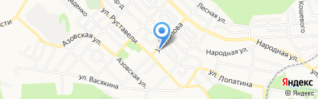 Proffteplo на карте Ставрополя
