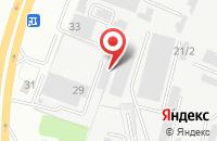 Схема проезда до компании Шиномонтажная мастерская в Ставрополе