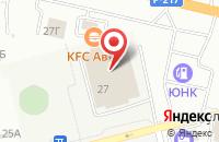 Схема проезда до компании Моя Прелесть в Невинномысске