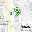Местоположение компании ЖЕЛЕЗОБЕТОН