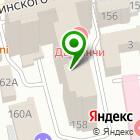 Местоположение компании Центр стратегического территориального проектирования СГУ