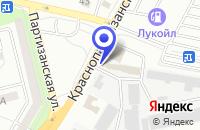 Схема проезда до компании МАГАЗИН СТРОИТЕЛЬНЫХ МАТЕРИАЛОВ СТРОЙ-КА в Невинномысске