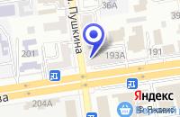 Схема проезда до компании АПТЕКА КУЛЯБЦЕВ А.К. в Лермонтове