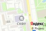 Схема проезда до компании Банкомат, Сбербанк, ПАО в Ставрополе