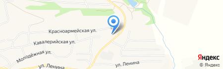 Система на карте Татарки