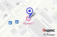 Схема проезда до компании МАГАЗИН ВАШИ ДВЕРИ в Невинномысске