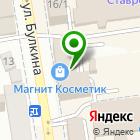 Местоположение компании Флагман
