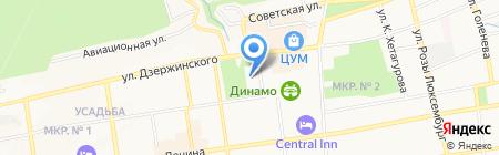 Комитет по природопользованию экологии курортно-туристической деятельности на карте Ставрополя