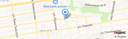 Культ личности на карте Ставрополя